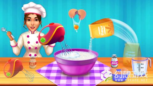 意大利面烹饪嘉年华美食图1