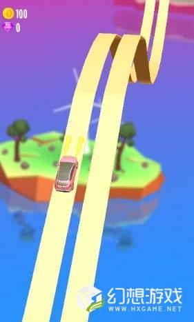 交通跳跃3D图2