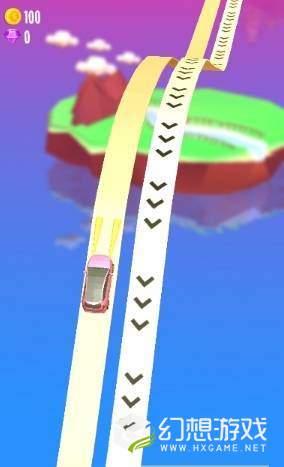 交通跳跃3D图1