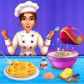 意大利面烹饪嘉年华美食  v1.0