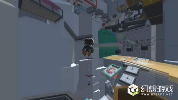 弹跳杆模拟器图2