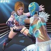 女子摔跤革命真正的战斗