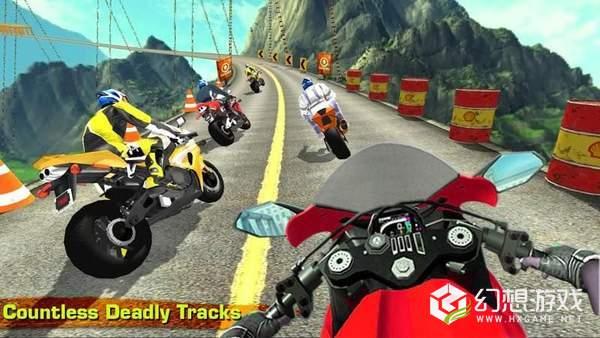 摩托车高速大赛GP图3