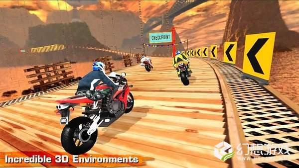 摩托车高速大赛GP图4