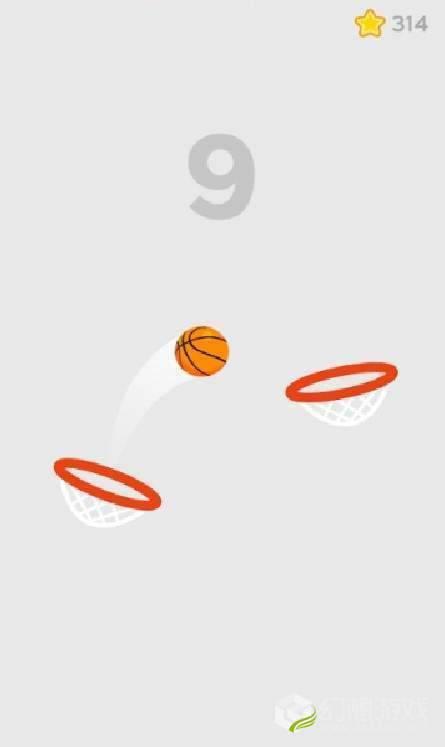 点击灌篮图2