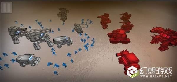 火柴人机甲战争模拟器图2