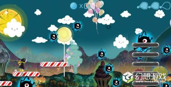 Lull Aby梦境冒险图3