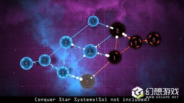 小星科幻战略图2