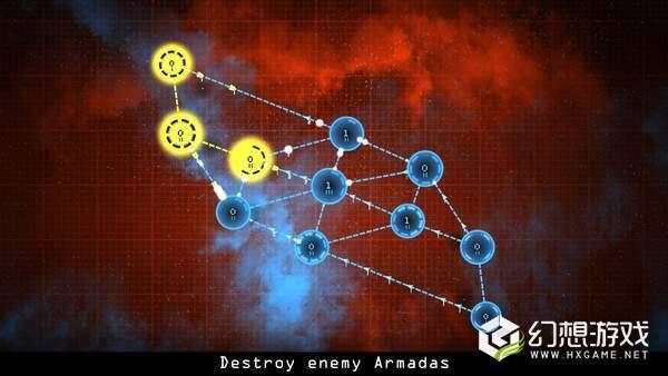 小星科幻战略图3