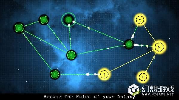 小星科幻战略图1