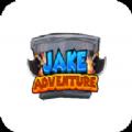 杰克冒险跳台与战斗探索