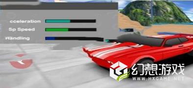 City Auto Racing3图3