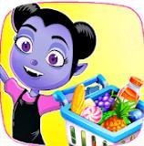 超市吸血鬼  v2.0