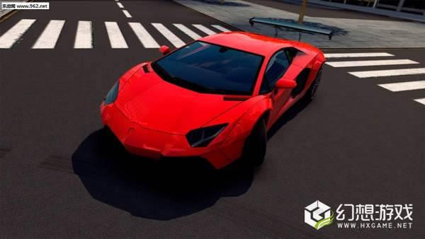 wDrive车祸模拟图1