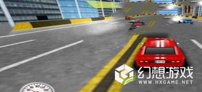 City Auto Racing3图1