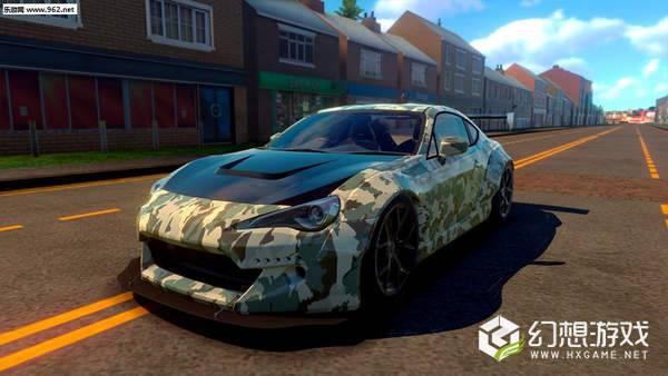 wDrive车祸模拟图2