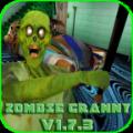 Zombie Granny