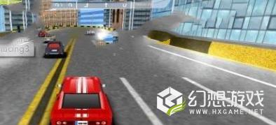 City Auto Racing3图2