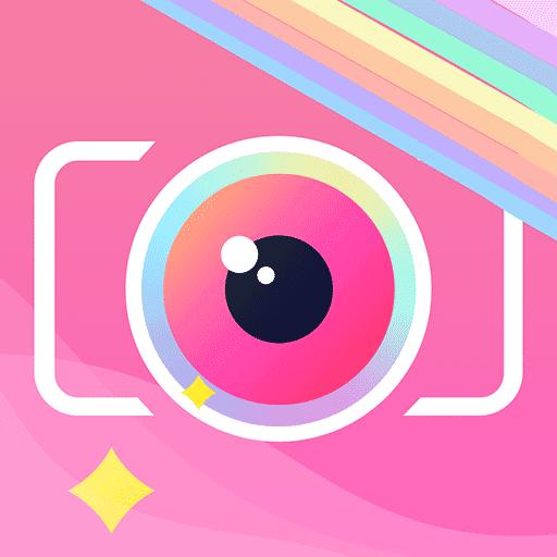 滤镜p图相机