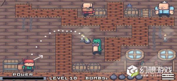 炸弹袭击者图1