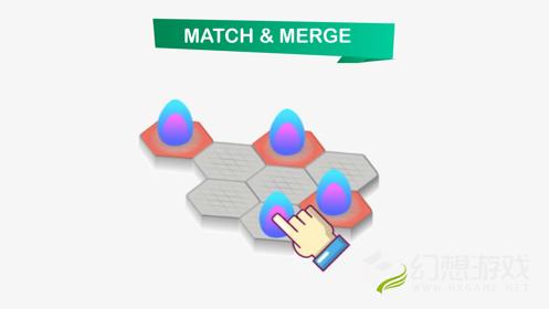 Mergeggs图3