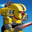 超级机械无敌战争