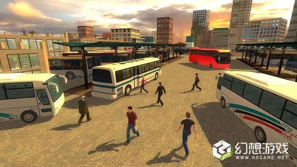 巴士模拟驾驶员19图3