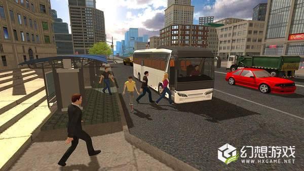 巴士模拟驾驶员19图2
