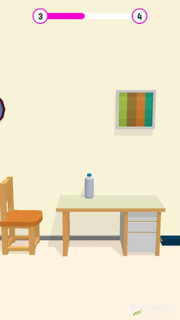 跳瓶挑战3D图1