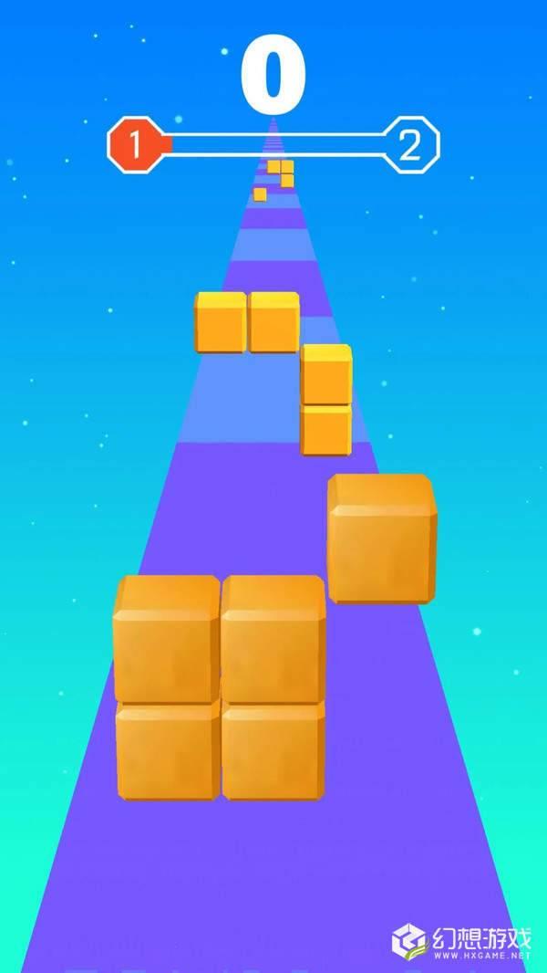 方块一对一图3