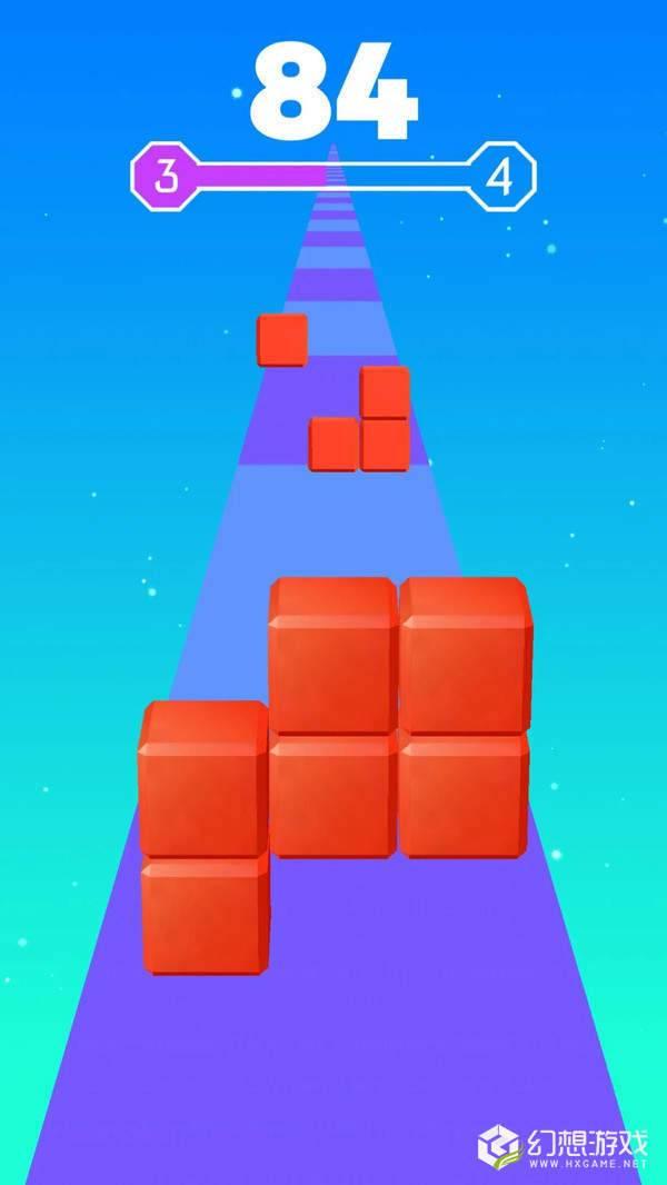 方块一对一图1