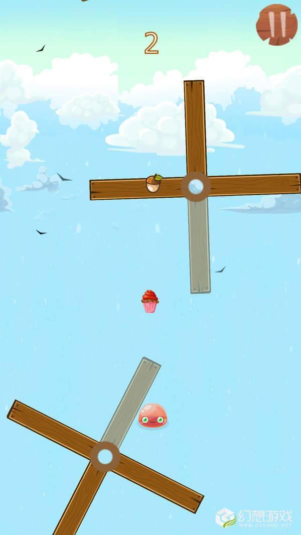 跳跃冒险图1