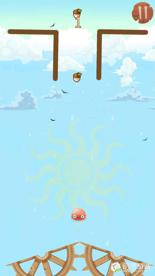 跳跃冒险图2