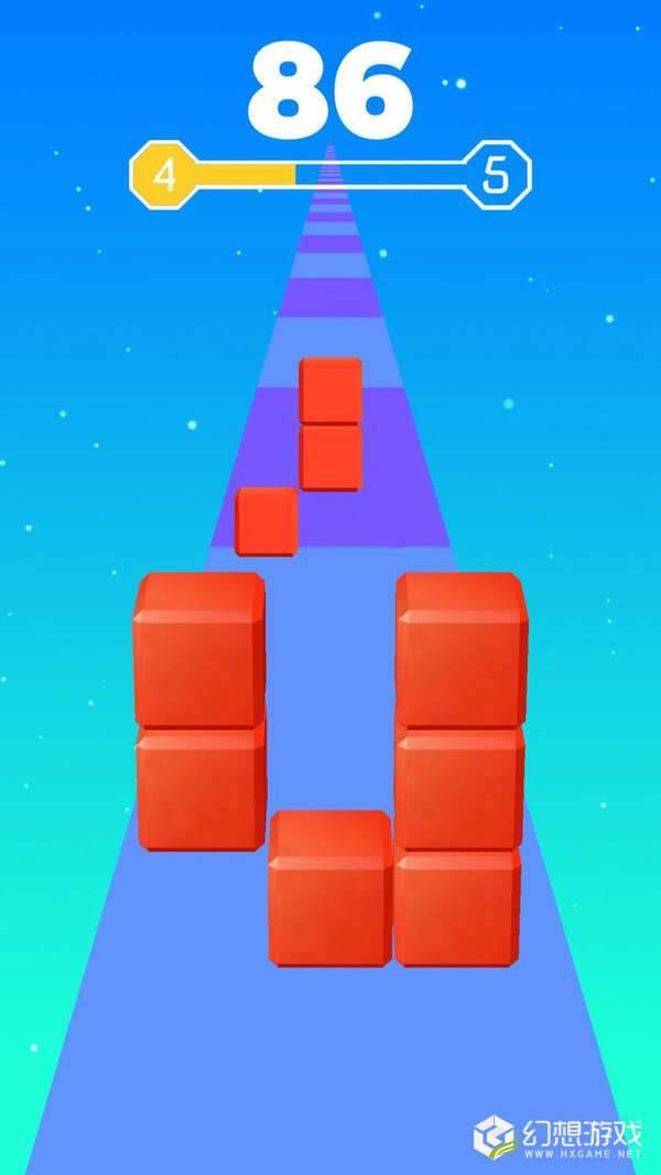 方块一对一图2