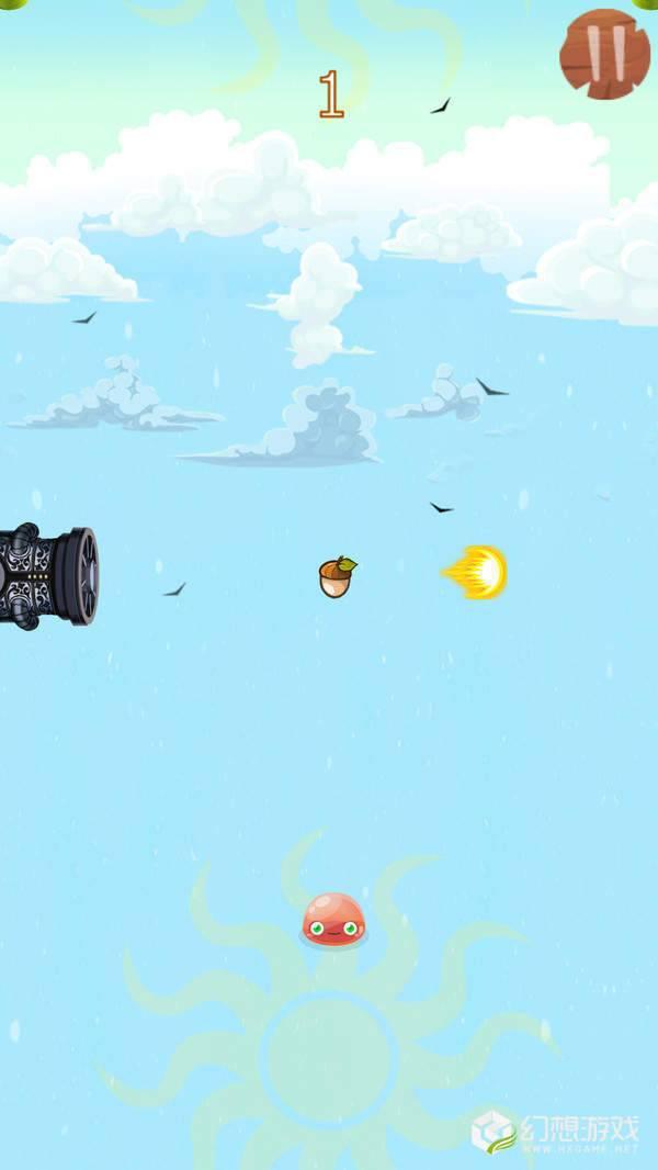 跳跃冒险图3
