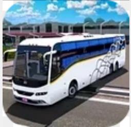 总线巴士驾驶学习模拟器