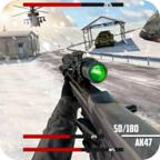 陆军冬季射击