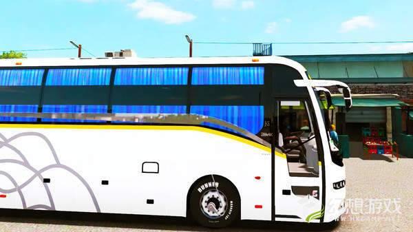 巴士驾校模拟17图3