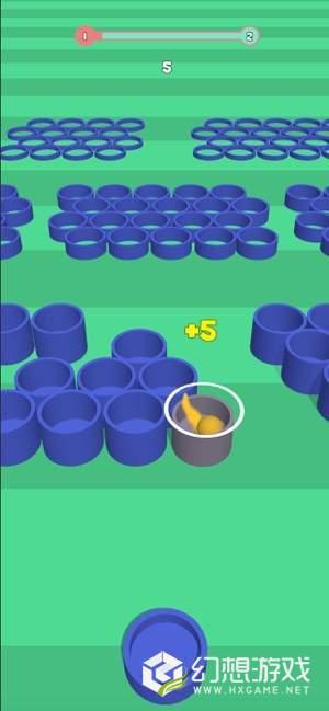 Basket Throw图1
