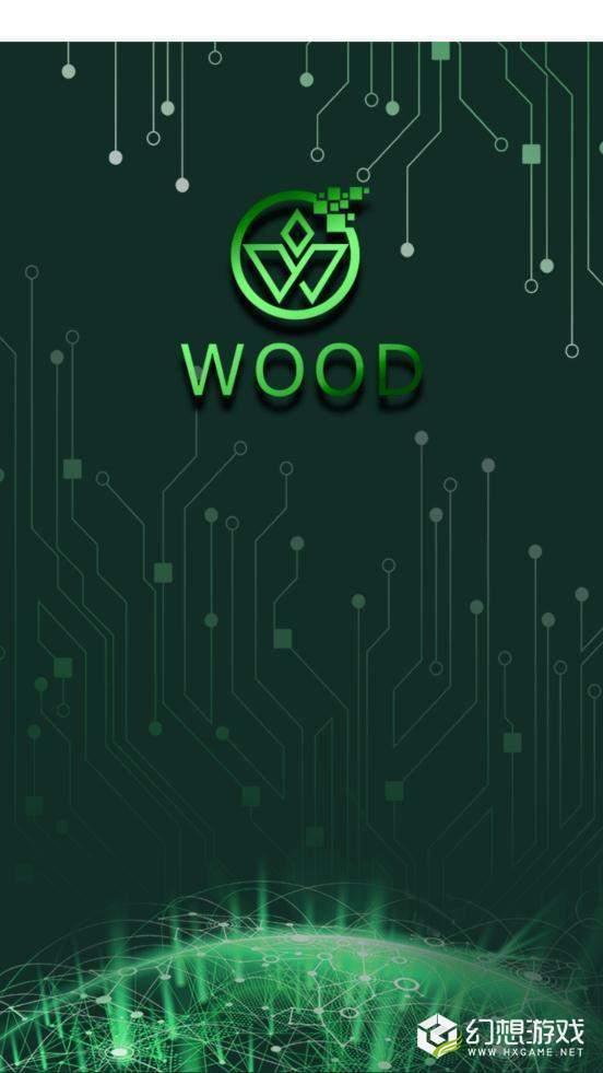 WoodToken图1