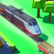 放置火车  v0.0.8