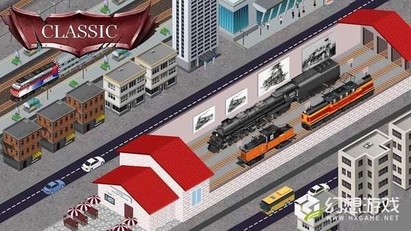 芝加哥火车铁轨之王图4