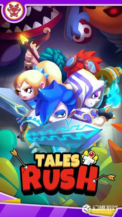Tales Rush图1