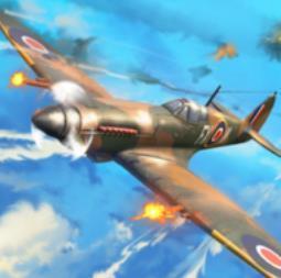 空战巨头国际之战