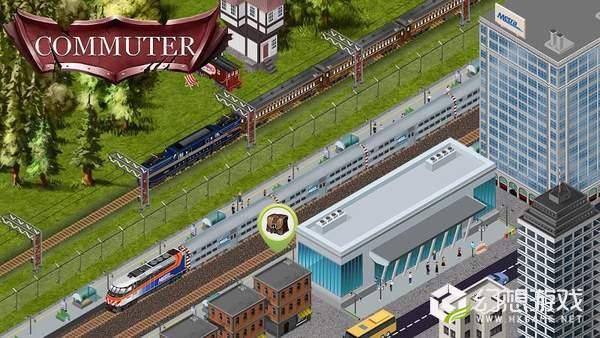 芝加哥火车铁轨之王图2