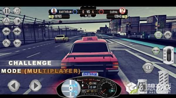 出租车模拟器1984图3