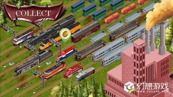 芝加哥火车铁轨之王图3