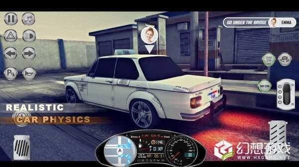 出租车模拟器1984图2