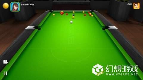 Real Pool 3D图2