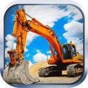 模拟驾驶挖掘机3D  v1.2